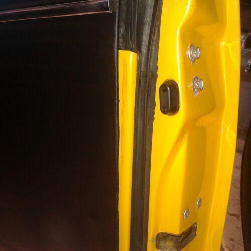DOOR BUMPER WINDOW WEATHERSTRIP FITFOR CELICA TA22 RA20 RA21 RA22 RA23 TA23 RA24