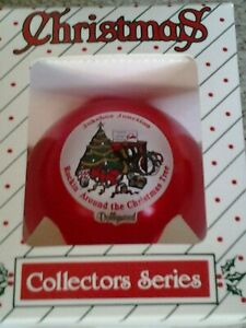 DOLLYWOOD-90-039-s-era-JUKEBOX-JUNCTION-GLASS-CHRISTMAS-ORNAMENT-in-box-DOLLY-PARTON
