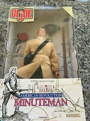 1//6 Scale Boots Revolutionary Minuteman GI JOE Action Figures