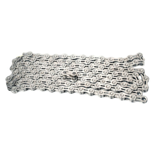 9//10 Speed Bicycle Chain 116 Links Mountain Bike Road Cycle Chain Link Connector