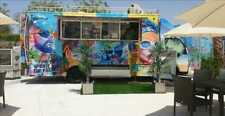 Ready Fully Fitted Food Truck