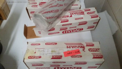 Hydac 0660D005BH3HC//PALL HC2233FKN13H direct interchange hydraulic cartridge 6 M
