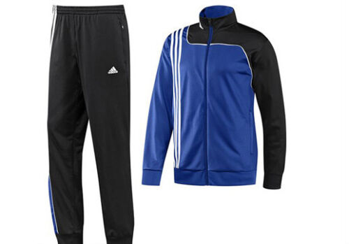 16 ANNI ADIDAS V38037 CHILD SUIT JUNIOR SERE11 TRACKSUIT Y np