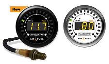 Innovate 3924 MTX-L PLUS Wideband O2 AFR LSU4.9 gauge kit w/ 3ft Sensor Included