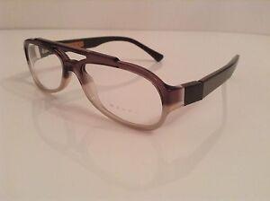 Luxury £ Marni FramesRrp 100Auth Stunning Glasses BrownGreen 360 Bnwtt VqpUMSz
