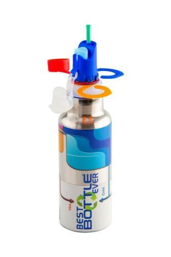 Bestbottleever ™ pour vélo spinning Bike Ride