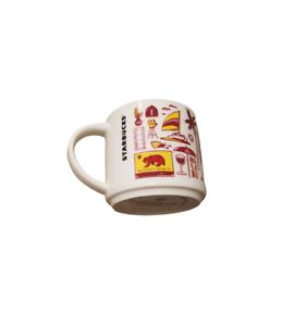 "2018 Starbucks ""Been There Series"" Mug - California | Standard 3.5"" Mug"