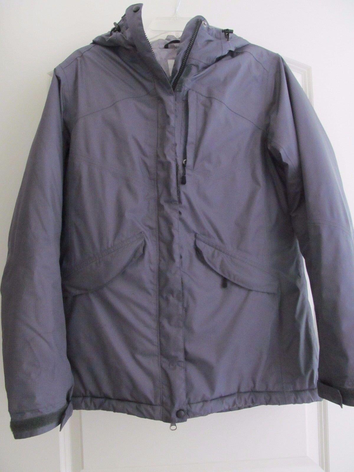 98218170233 Abrigo de invierno diseño de de diseño alpino para capucha mujer ...