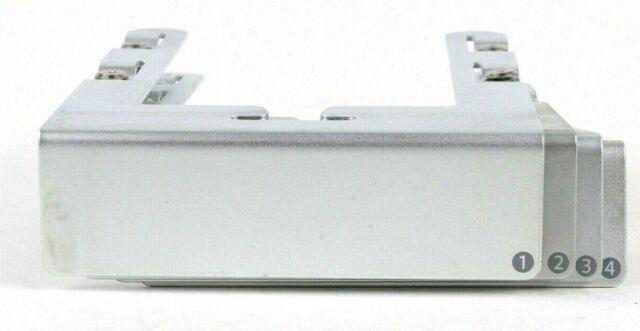 Please Read Lot of 4 Apple Mac Pro Hard Drive Caddy /& Screws 2009-2012 A1289