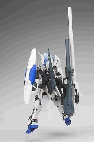 Armure Filles Projet Ms Gp-03 Étamine Figurine Articulée Bandai Tamashii Nations