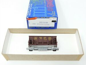 HO-Scale-Roundhouse-MDC-Kit-1406-CP-Canadian-Pacific-Ore-Car-2004-Complete