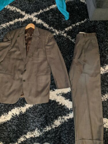 Geoffrey Beene Two Piece Suit