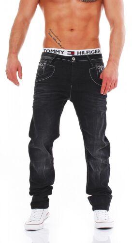 1184 Fit Pantalon Baxx Slim Jeans C Hommes Pour amp; Homme Cipo SnBwqaa