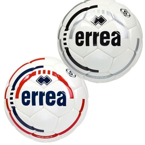 10 x ERREA MERCURIO FOOTBALL SIZE 3 & 5 AVAILABLE