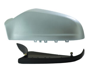 MERIVA B PASSENGER SIDE LEFT BLACK SAPPHIRE DOOR WING MIRROR COVER IN STOCK