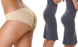 e35b71de03 Slip PUSH-UP donna modellante mutandine imbottite intimo Culotte ...