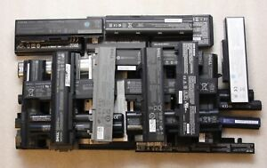 5 ungeprüfte Laptop Notebook Akkus Akku li-ion Acer Asus Toshiba DELL IBM HP OEM