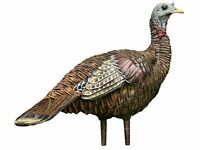 2017 Avian-x Lcd Lookout Hen Collapsible Turkey Decoy Avi-8006