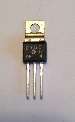 2SD870 TRANSISTOR 2SDB2