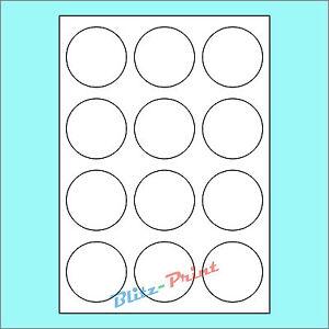 Details Zu Runde Etiketten ø60mm Weiß Selbstklebend Blanko Mengenwahl Aufkleber Top 60 Mm