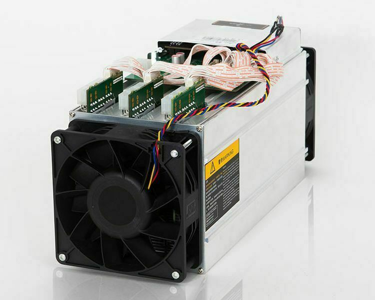 Bitmain Antminer S9i Bitcoin Miner 14.5 TH/s with Power Supply - USED 1