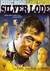 Silver Lode (special Edition) 0089859858420 With John Payne DVD Region 1