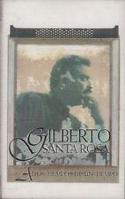 Gilberto Santa Rosa A Dos Tiempos De Un Tiempo Cassette New Sealed