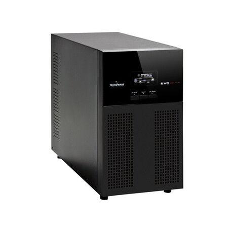 TECNOWARE UPS EVO DSP PLUS 3.0 MM HE 3000VA 2100W NERO  FGCEVDP3000MM