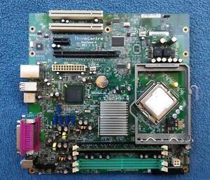 Download Driver: Lenovo ThinkStation M55p Intel Chipset