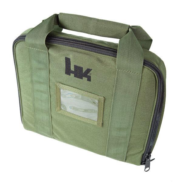 Heckler Koch Fábrica verde Suave Funda de Pistola Táctica USP HK45 P30 P2000 VP9 P7