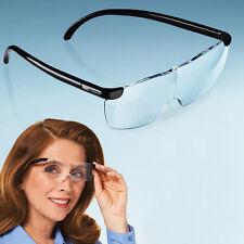Professional Vergrößerungs Brille, Freihand-Lupe Lesebrillen
