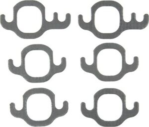 Exhaust Manifold Gasket Set  MS4047 For 85-95 GM 4.3L V6 Chevy Truck Van