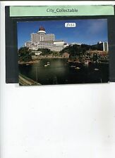P082 # MALAYSIA PICTURE POST CARD * GENTING HIGHLAND