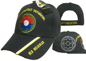 9th Army U S Infantry Divisi 7OxCq