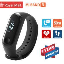 Xiaomi Mi Band 3 OLED Smart Wristband Watch Heart Rate Monitor Fitness Tracker