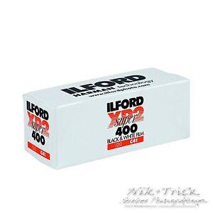 C41 B/&W Film ~ 35mm 36exp ~ Freshest UK Stock Ilford XP2 Super