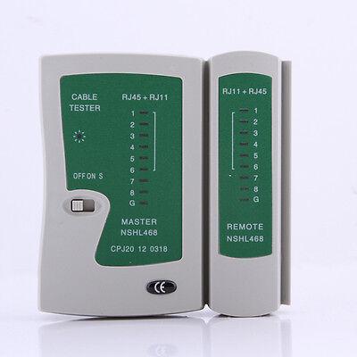 Telephone RJ45 RJ11 RJ12 Cat6 USB Network Internet Lan ...