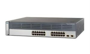 USED-Cisco-WS-C3750G-24WS-S50-Catalyst-3750G-Switch-Integrated-WLAN-Controller