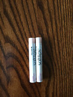 lot of 3 Softlips PEARL Lip .07 oz tinted lip conditioner sunscreen SPF 15 Personal Care