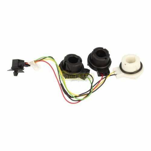 genuine saab tail light wiring harness outer (w socket) 12778452 Saab Engine Parts genuine saab tail light wiring harness outer (w socket) 12778452 for sale online ebay
