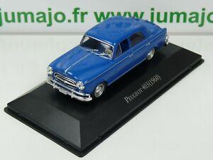 ARG35G-Voiture-1-43-SALVAT-Autos-Inolvidables-PEUGEOT-403-1960