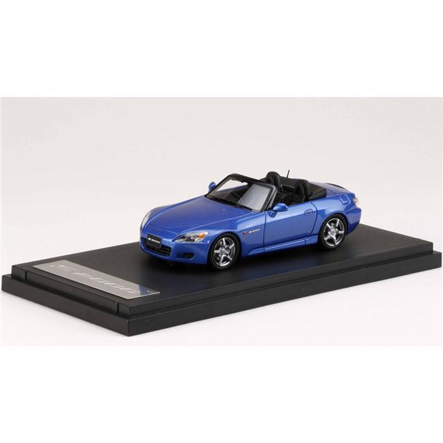 MARK43 PM4397BL 1 43 Honda S2000 AP1 1999 Monte Carlo bluee Pearl