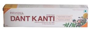 PATANJALI-DANT-KANTI-TOOTHPASTE-EFFECTIVE-PROTECTION-FOR-YOUR-TEETH-100-GRAM