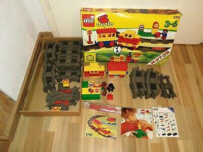 Lego Duplo Eisenbahn Bahnhof Uhr hoch auf Ständer Standuhr aus 2745 2741 2683
