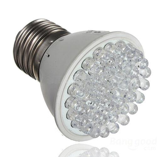 E27 38LED 1.9W Plant Grow Light Bulb Indoor Hydroponic Lamp 110V//220V Heiß