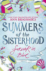 Summers of the Sisterhood: Forever in Blue by Ann Brashares (Paperback, 2007)