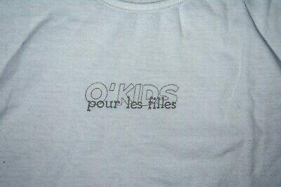 O'kids T-shirt Gr.158-164 Weiß. Waren Des TäGlichen Bedarfs