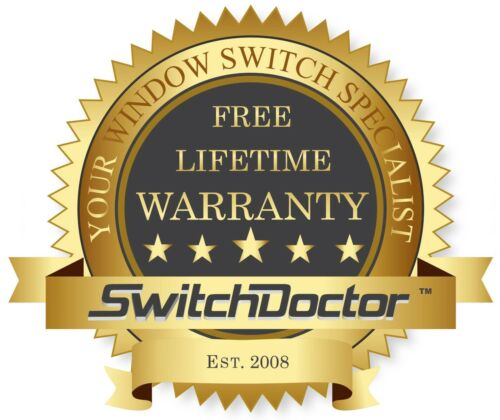 Master Power Window Control Switch for 2008-2014 Infiniti EX35 NEW