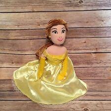 Plush Disney's Beauty & the Beast Princess Belle by Northwest Co