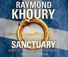 Sanctuary by Raymond Khoury (CD-Audio, 2007)